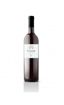château de l'Escarelle : un vin rouge de Provence à déguster avec la cuisine méridionale