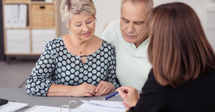 La CAF propose des entretiens d'information pour bien préparer sa retraite