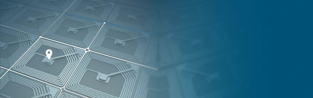 rfid et logistique : les solutions Acteos